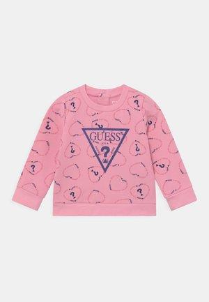 ACTIVE  - Sweatshirt - pink
