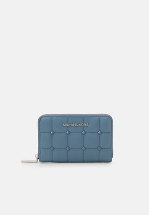 JET SET CARD CASE - Wallet - dark blue