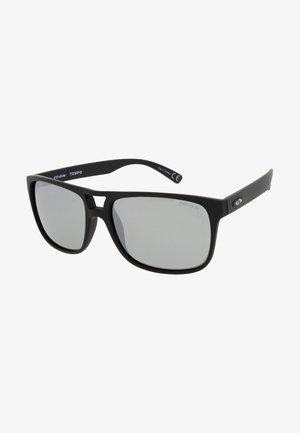 TEMPO - Sports glasses - black
