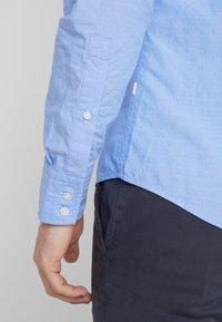 BOSS - MABSOOT SLIM FIT - Shirt - light blue - 3