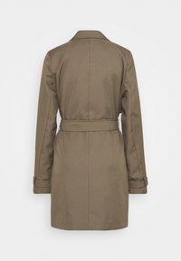 Vero Moda Tall - VMCELESTE  - Trenchcoat - khaki - 1