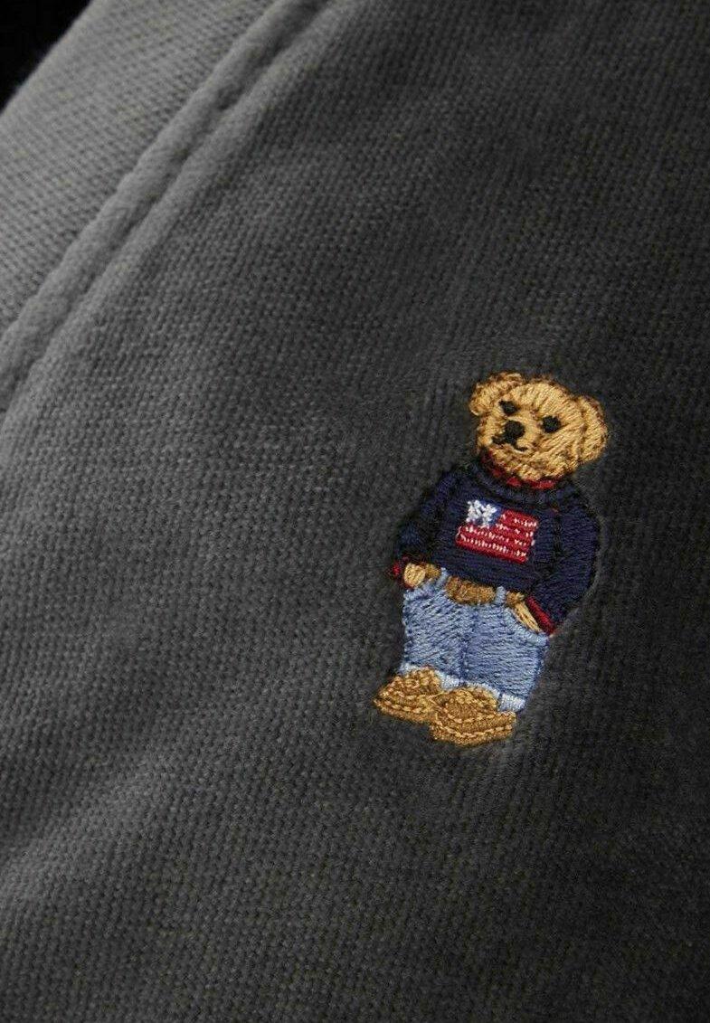 Homme TEDDY BEAR  - Peignoir