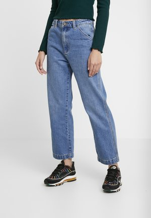 A VENICE  - Straight leg jeans - blue dreams