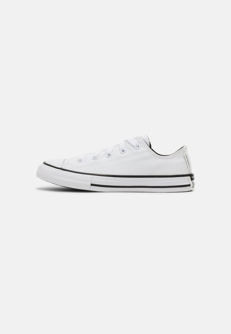 Converse - CHUCK TAYLOR ALL STAR UNISEX - Trainers - white/black