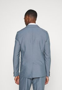 Isaac Dewhirst - UNSTRUCTURED  - Suit - blue - 3