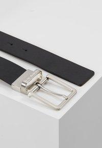 Emporio Armani - GIFT BOX BELT - Belt - nero - 2