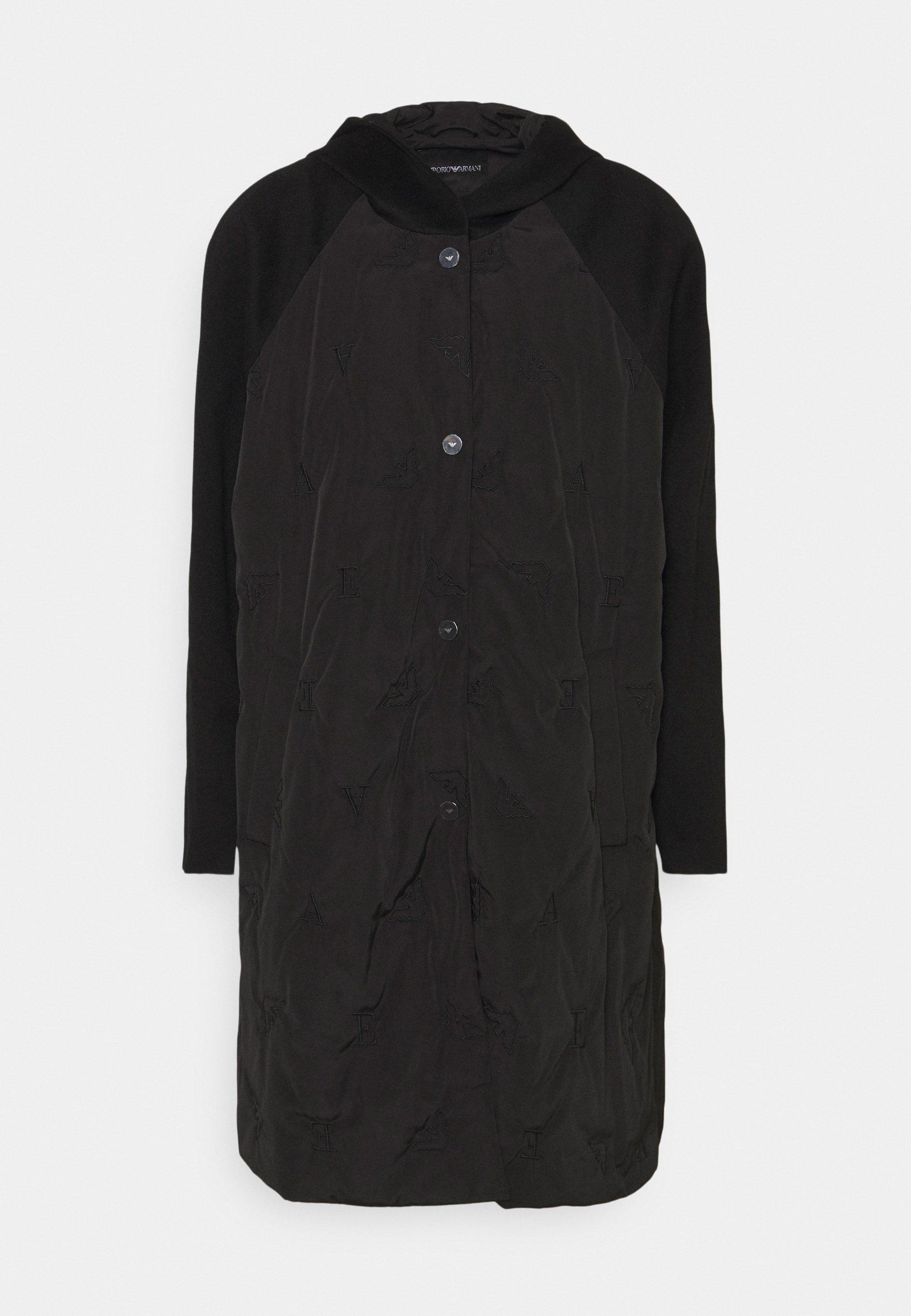 Damen NIEZ - Klassischer Mantel