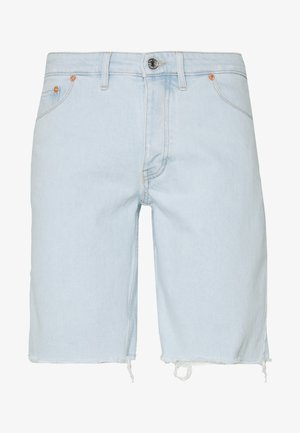 PEDRO LIGHT - Jeansshorts - ciel