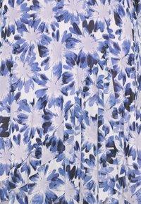 Fabienne Chapot - NATASJA FRILL DRESS - Day dress - marigold/lilac - 6