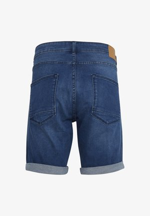 RYDER - Denim shorts - blue dnm