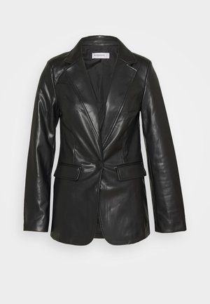 LADIES JACKET  - Chaqueta fina - black