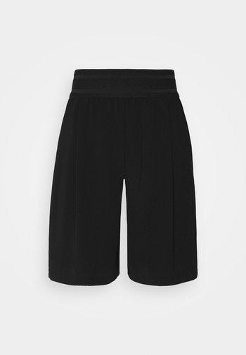 ONLALEX LIFE LONG - Shorts - black