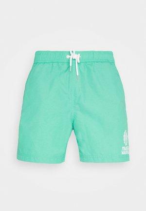 Shorts - water green