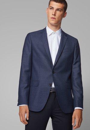 NASLEY3 - Blazer jacket - dark blue