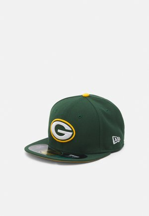 NFL 59FIFTY PACKERS UNISEX - Cap - green