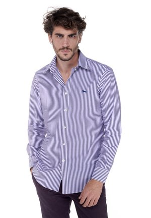 Shirt - blu reale screziato