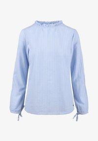 Blendshe - ANNI - Blouse - light blue - 6