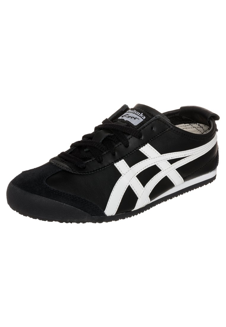 onitsuka tiger mexico 66 mid runner black 95 classic