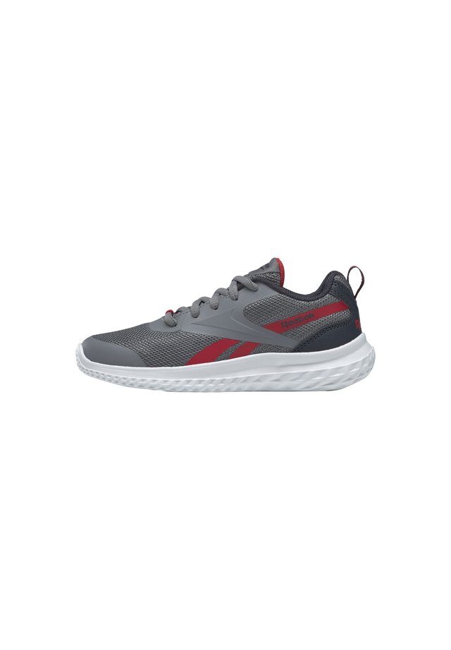RUSH RUNNER 3.0 UNISEX - Neutral running shoes - ntnavy/cdgry5/vecred