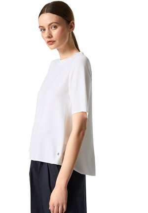 KARLY - Basic T-shirt - off-white