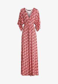 Ilse Jacobsen - LONG DRESS - Maxi dress - aurora pink - 4
