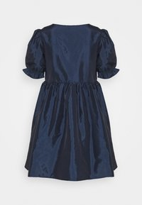 YAS Petite - YASCOSA DRESS - Robe d'été - night sky - 1