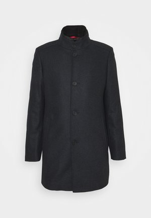OXFORD COAT - Classic coat - dark blue
