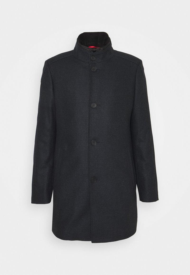 Cinque - OXFORD COAT - Klasický kabát - dark blue