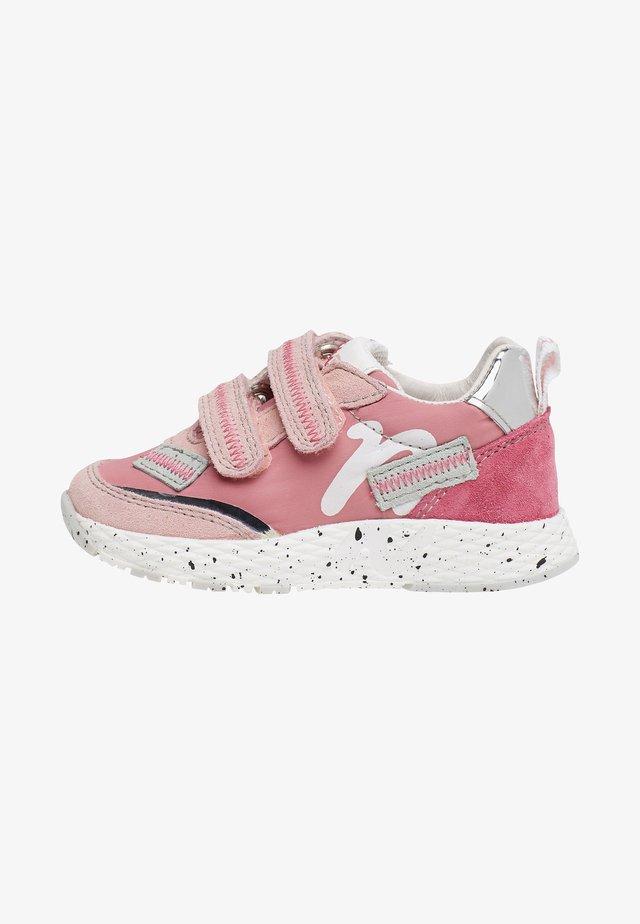 Scarpe primi passi - pink