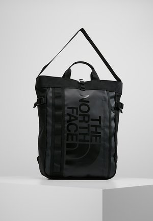 BASE CAMP TOTE - Reppu - black