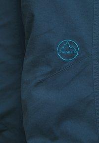 La Sportiva - BOLT PANT  - Outdoorové kalhoty - opal/neptune - 7