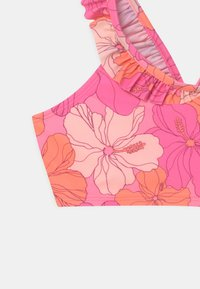 GAP - GIRL RUFFLE SET - Bikini - neon impulsive pink - 2