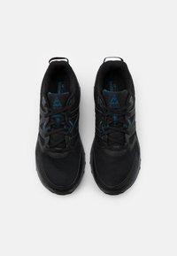 New Balance - 410 - Chaussures de running - black/outer space - 3