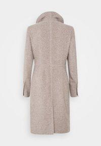 DRYKORN - REDDITCH - Classic coat - beige - 1