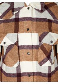 Zizzi - Light jacket - brown - 2