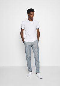 Tommy Hilfiger Tailored - Trousers - blue - 1