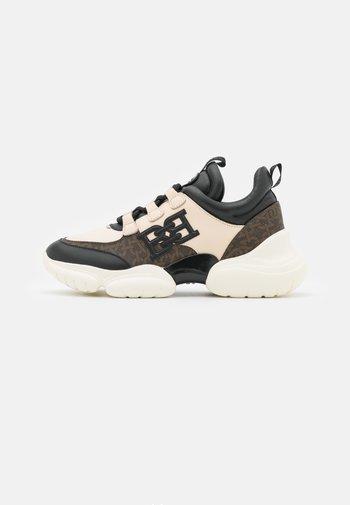 CLAIRES - Sneakers basse - multicolor/black