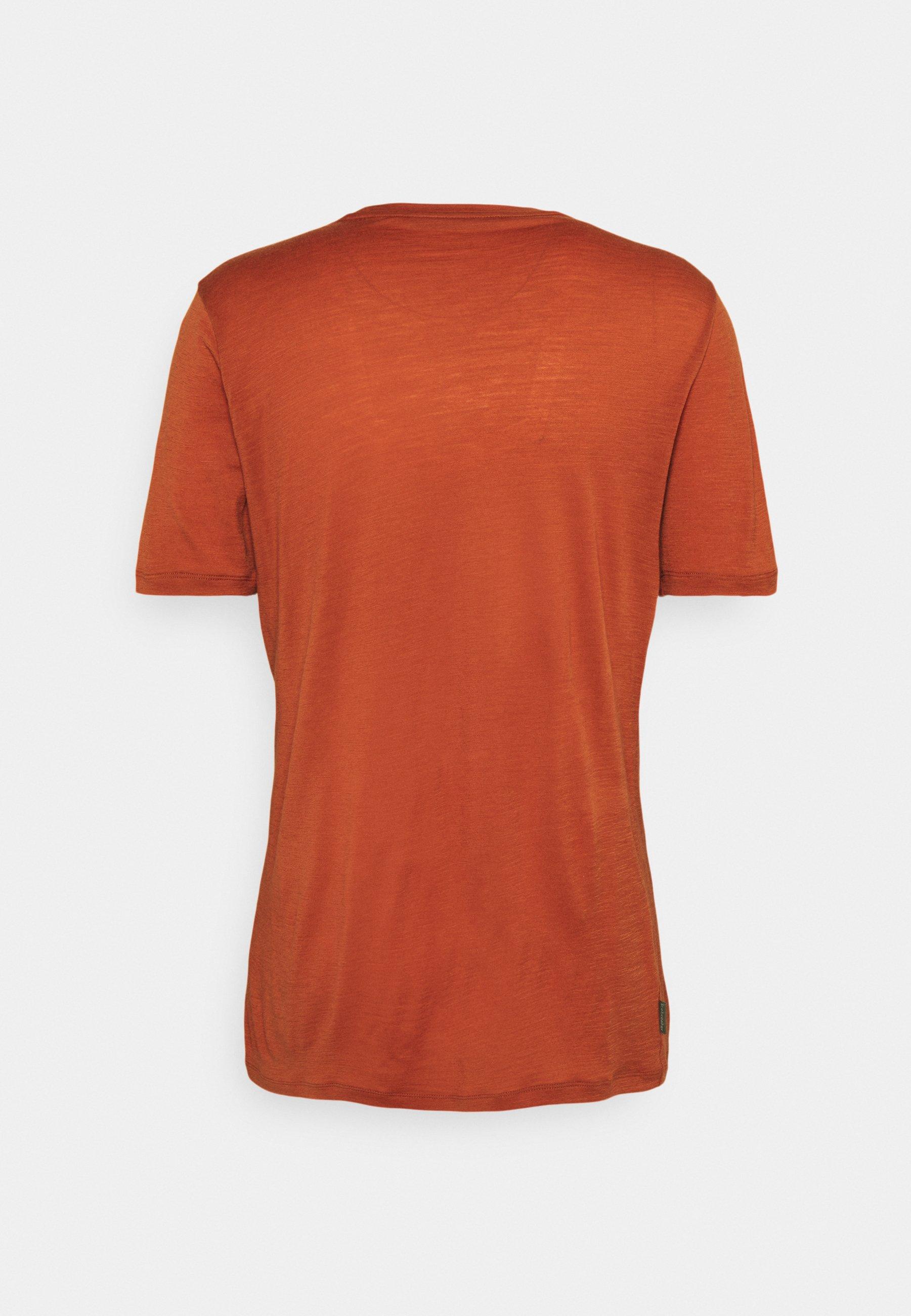 Homme TECH LITE CREWE THE GOOD LIFE - T-shirt imprimé