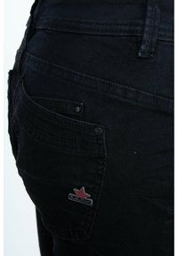 Buena Vista - Slim fit jeans - black - 3