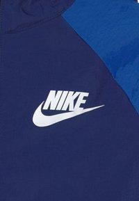 Nike Sportswear - SET UNISEX - Chaqueta de entrenamiento - blue void/game royal/white - 3