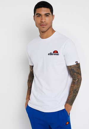 VOODOO - Camiseta estampada - white