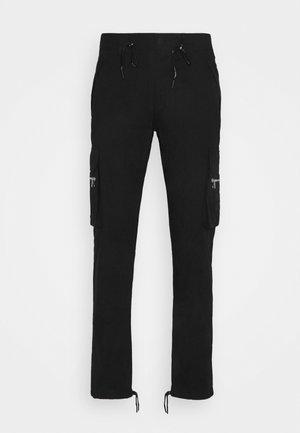 LIGHTWEIGHT PANT - Reisitaskuhousut - black