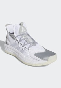 adidas Performance - PRO BOOST - Basketball shoes - white - 2