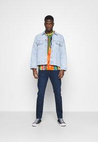 Levi's® - 512™ SLIM TAPER - Jeans slim fit - dark indigo - 1