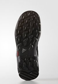 adidas Performance - TERREX AX2R - Zapatillas de senderismo - core black/vista grey - 4