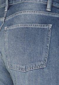 Carhartt WIP - MITA PANT - Straight leg jeans - blue - 5