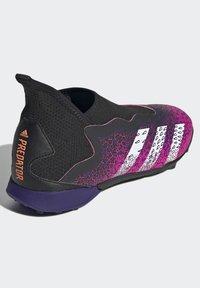 adidas Performance - Astro turf trainers - black - 2