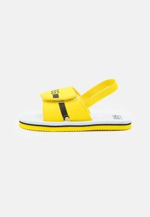 LIGHT  - Sandals - sun