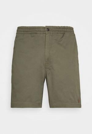 6-INCH POLO PREPSTER TWILL SHORT - Shorts - expedition olive