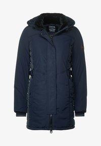 Cecil - Winter coat - blau - 3